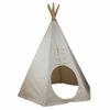 Paintable Round Door Teepee