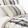 Painted Stripes Standard Sham