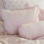 Paisley Kids Bedding