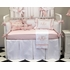 Palm Beach Crib Bedding Collection