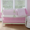 Palm Beach Seersucker 3-Piece Crib Bedding Set