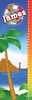 Palm Tree Growth Chart