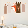Paolo Plays Hide-and-Seek Wall Decal