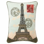 Paris Theme Baby & Kids Bedding