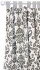 Park Place Curtain Panels - Set of 2