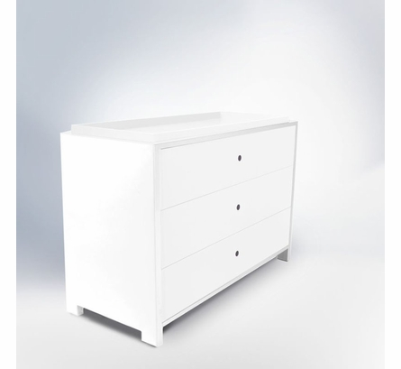 Parker 3-Drawer Changer