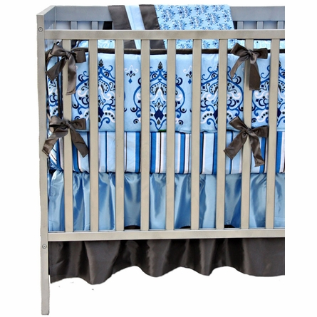 Parker Crib Bedding Set