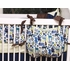 Parker Crib Bedding - 3 Piece Set