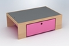 Parker Playtable with Chalkboard Surface