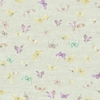 Pastel Butterflies Wallpaper