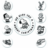 Peanuts Christmas Wishes (pnts-christmas wishes) $(+15.00)