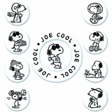 Peanuts Joe Cool (pnts-joe cool) $(+15.00)