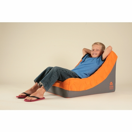 Pebble Lounger in Lawn