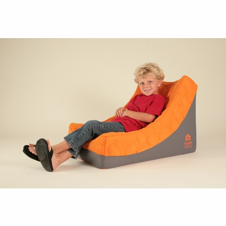 Pebble Lounger in Poppy