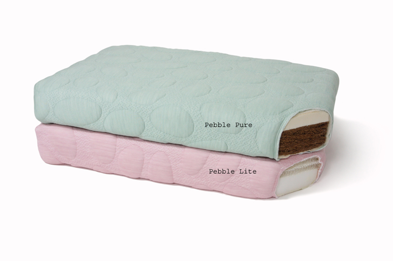 Baby Youth Accessories Baby Nook Pebble Pure Crib Mattress