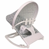 Pebbles Sky Blue Infant Rocker