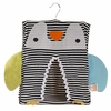 Penguin Diaper Stacker