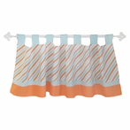 Penny Lane Window Valance