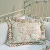 Peony Decorative Pillow