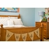 Personalized Alphabet Flag Banner - Idaho Potato Brown