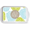 Personalized Blooms Casserole Serving Dish
