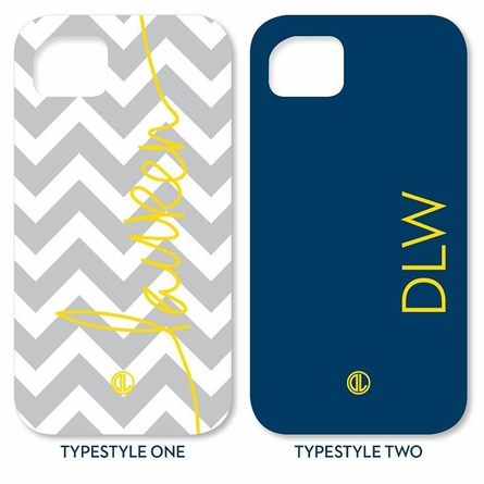 Personalized Cell Phone Case - iPhone, iPod or Blackberry