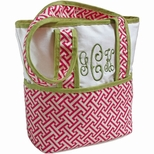 Personalized Diaper Bags