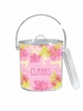 Lilly Pulitzer Personalized Ice Bucket in Dirty Shirley