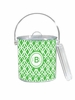Lilly Pulitzer Personalized Ice Bucket in Private Party