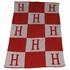 Personalized Initial and Blocks Blanket
