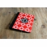 Personalized iPad Folio Case