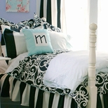 Personalized Kids Bedding