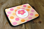 Personalized Kids Tablet Sleeve