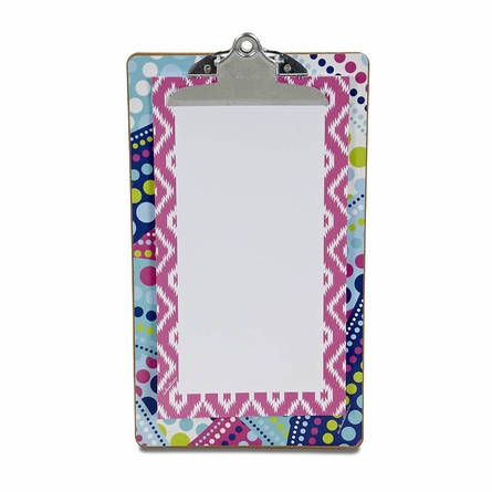 Personalized Large Clipboard in Multiple Designs