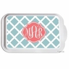 Personalized Lattice Casserole Serving Dish