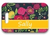 Personalized Luggage Tag - Name Band