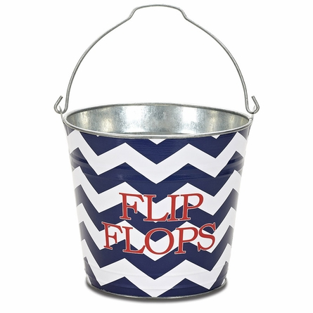 Personalized Midi Bucket in Multiple Designs