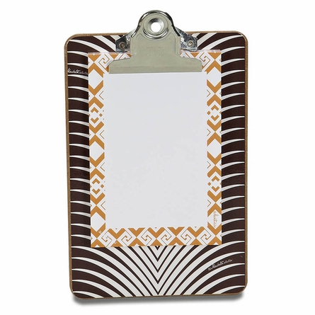 Personalized Mini Clipboard in Multiple Designs