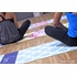 Personalized Nautical Ropes Yoga Mat