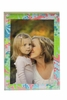 Lilly Pulitzer Personalized Picture Frame in Checking In