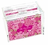 Lilly Pulitzer Personalized Recipe Box in Between the Lines