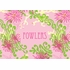 Lilly Pulitzer Personalized Recipe Box in Dirty Shirley