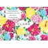 Lilly Pulitzer Personalized Recipe Box in Heritage Floral