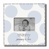 Personalized Retro Baby Sky Picture Frame