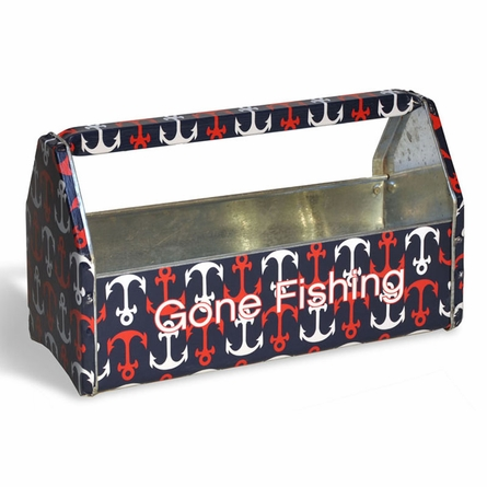 Personalized Tool Caddy in Multiple Designs