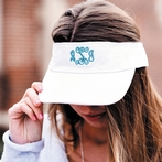 Personalized Twill Visor