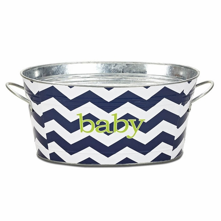 Personalized Venti Tub in Multiple Designs