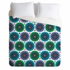 Petal Fair Greenhouse Lightweight Duvet Cover