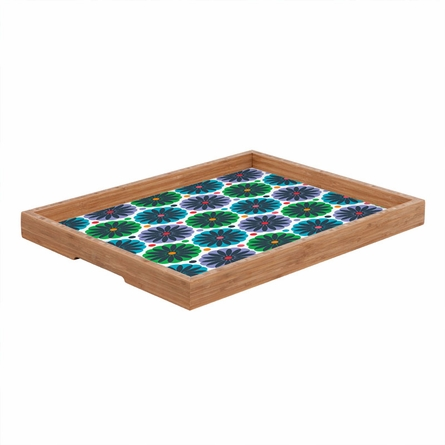 Petal Fair Greenhouse Rectangle Tray