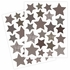 Petit Stars Fabric Wall Decals